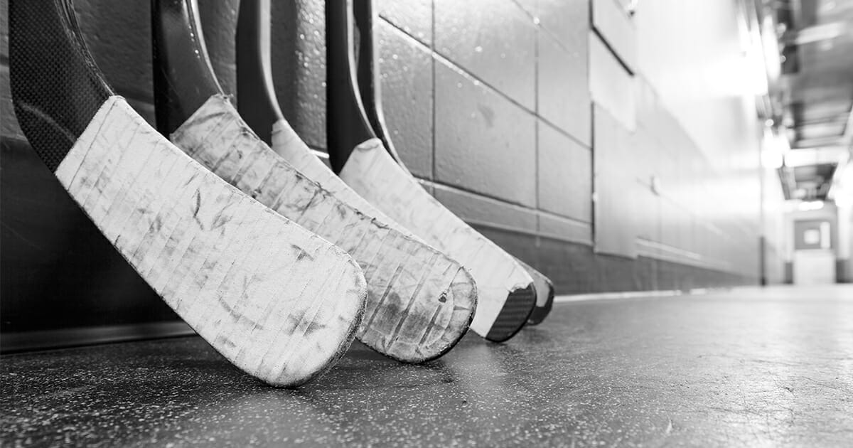 Youth Hockey Player Dies After Collapsing On Ice During Training Camp The Hockey Beast